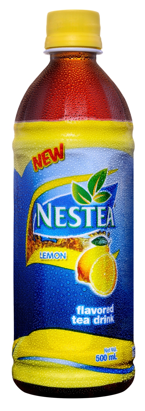 Nestea Lemon 500mL FA