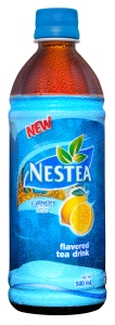 Nestea Lemon Ice 500mL FA