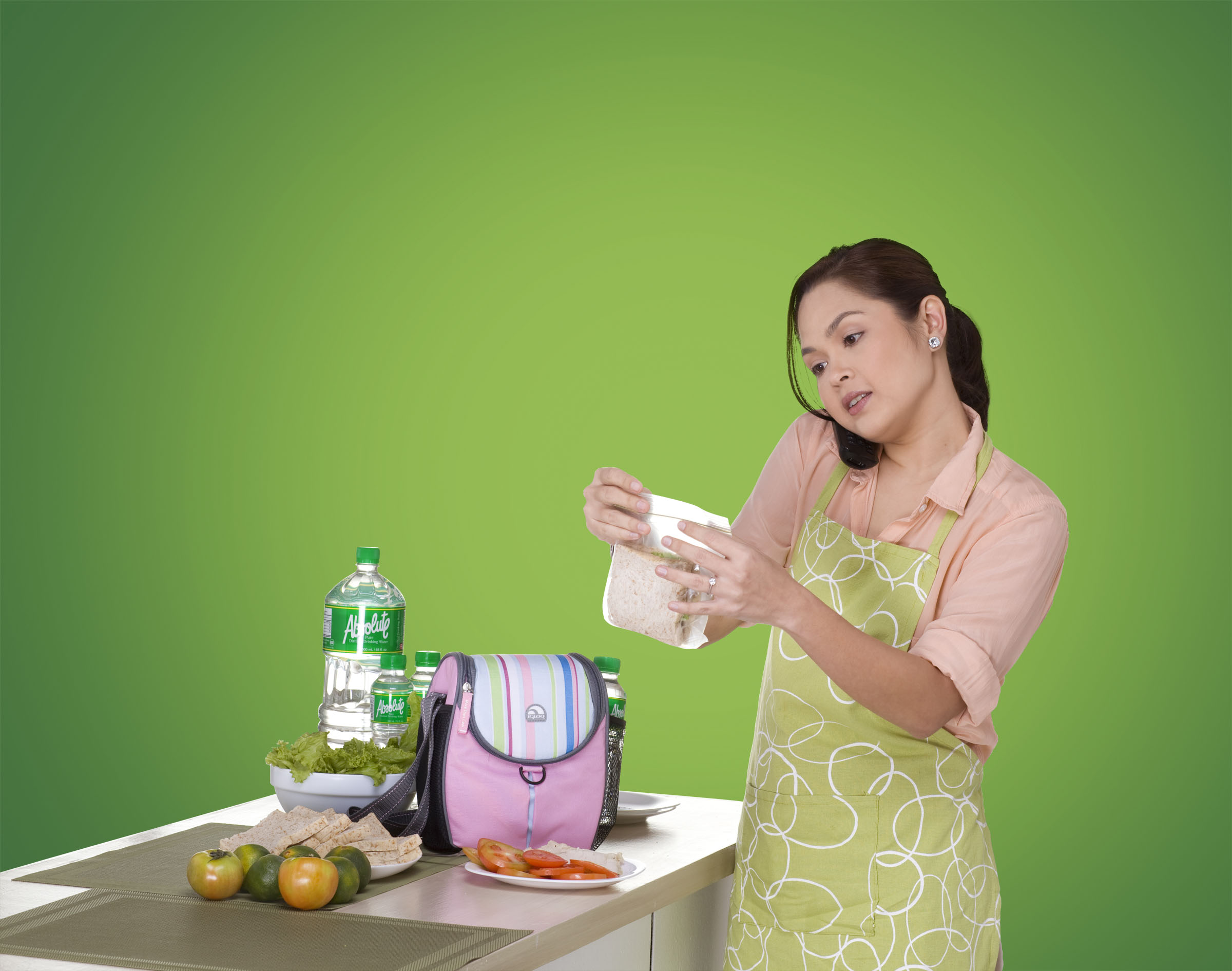 Chronicles Of A Young Wife In The Kitchen With Absolute Mom Judy Ann Santos Agoncillo Gerilen And Jer Sons