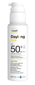 Daylong Kids Lotion SPF 50