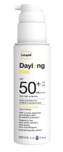 Daylong Kids Lotion SPF 50