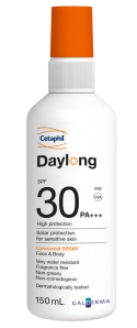 Daylong Spray Lotion  SPF 30
