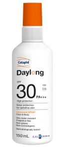 Daylong Spray Lotion  SPF 30