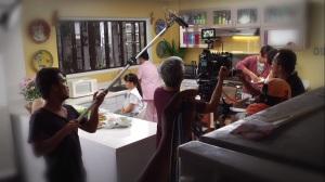 behind the scenes (2)