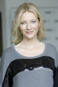 Cate Blanchett uses Daylong daily to protect her skin against the harmful rays of the sun