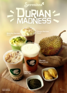 Durian Madness 001
