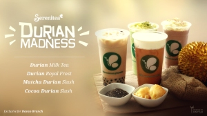Durian Madness 002