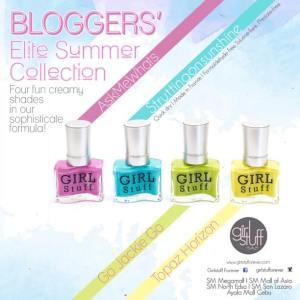 Bloggers' Elite Polish Collection