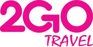 2GO Travel Logo