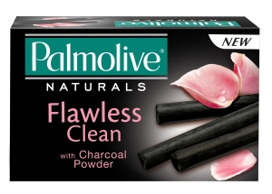 Palmolive Flawless Clean Carton Pack