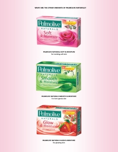 Palmolive Flawless Clean Fact Sheet 2