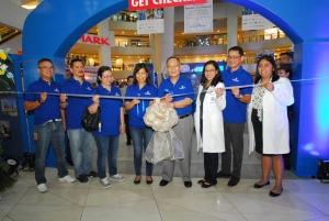 BHAM Mall Event Photo 2