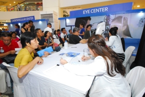 BHAM Mall Event Photo 3