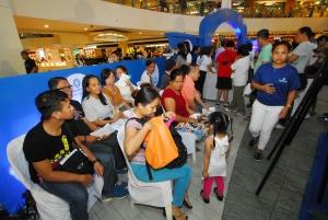 BHAM Mall Event Photo 4