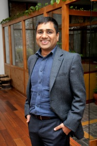 Ambarish_Gupta_CEO_and_Founder_of_Knowlarity