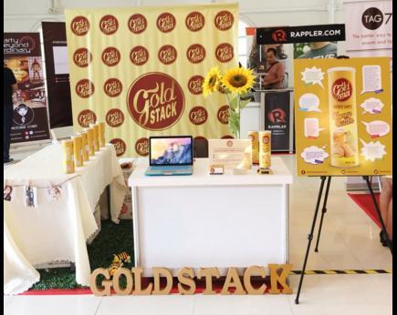 goldstack #gerifiedph