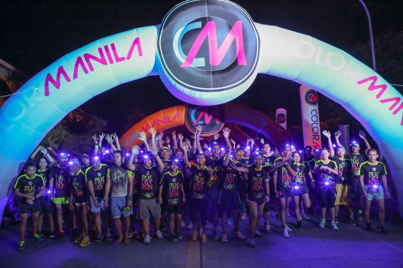 TPB_TPB and Color Manila Run celebrate fun with Blacklight Run_photo.jpg