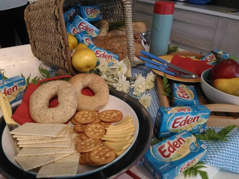 eden picnic #gerifiedph
