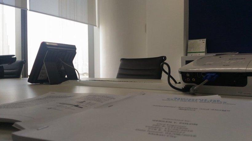 conference room #gerilenmbf