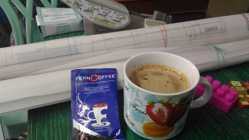 fernc coffee #gerifiedph