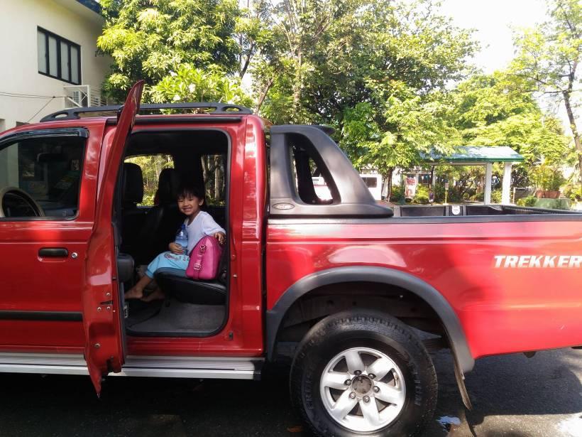 pickup #gerilenmbf