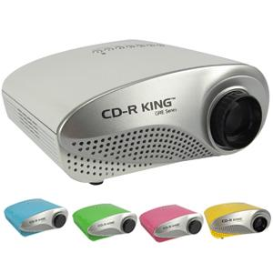 Schools may also enjoy the affordability CD-R King has to offer Entry level projector for small classrooms can be acquired for as low as Php3,800