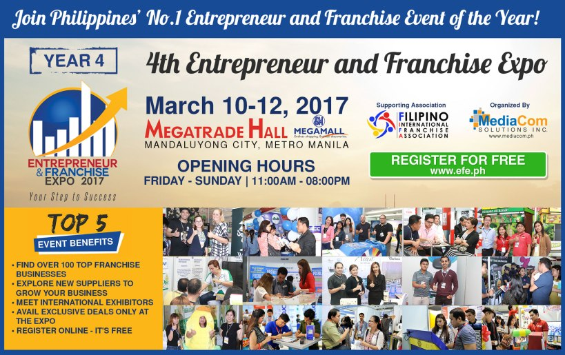 4th Entrepreneur and Franchsise Expo.jpg
