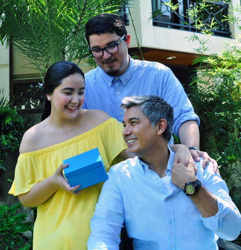 Albert Martinez with Alissa and Alfonso.jpg