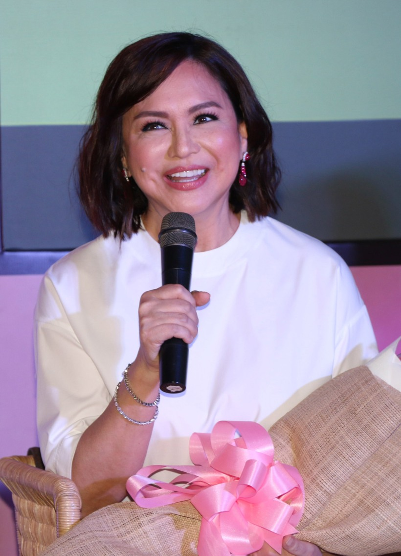 My Diamond_Charo Santos shines at every stage_photo.JPG
