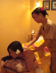 Sun Resorts_A rejuvenating massage_photo (1)
