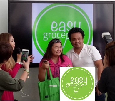 easy grocery #gerifiedph