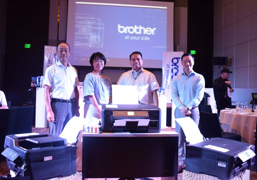 Brother Executives