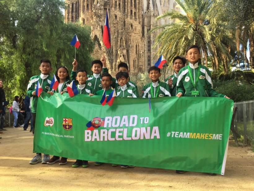 MILO FCB 2018 participants (1)
