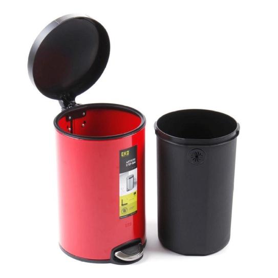 eko elegant trash can red philippines_co ban kiat hardware binondo