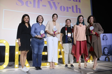 Raising Self-Worth Group