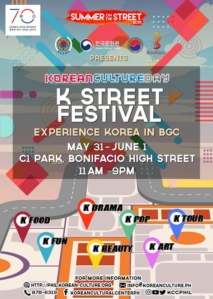K-Street Festival 3