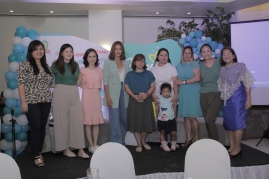 Pampers #BetterForBaby 2