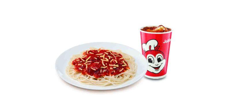 Spaghetti Drink