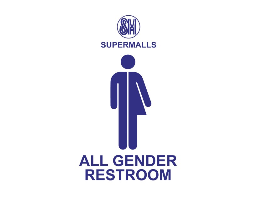 Photo 1 - All-gender restrooms begin to roll out at SM Supermalls.jpg